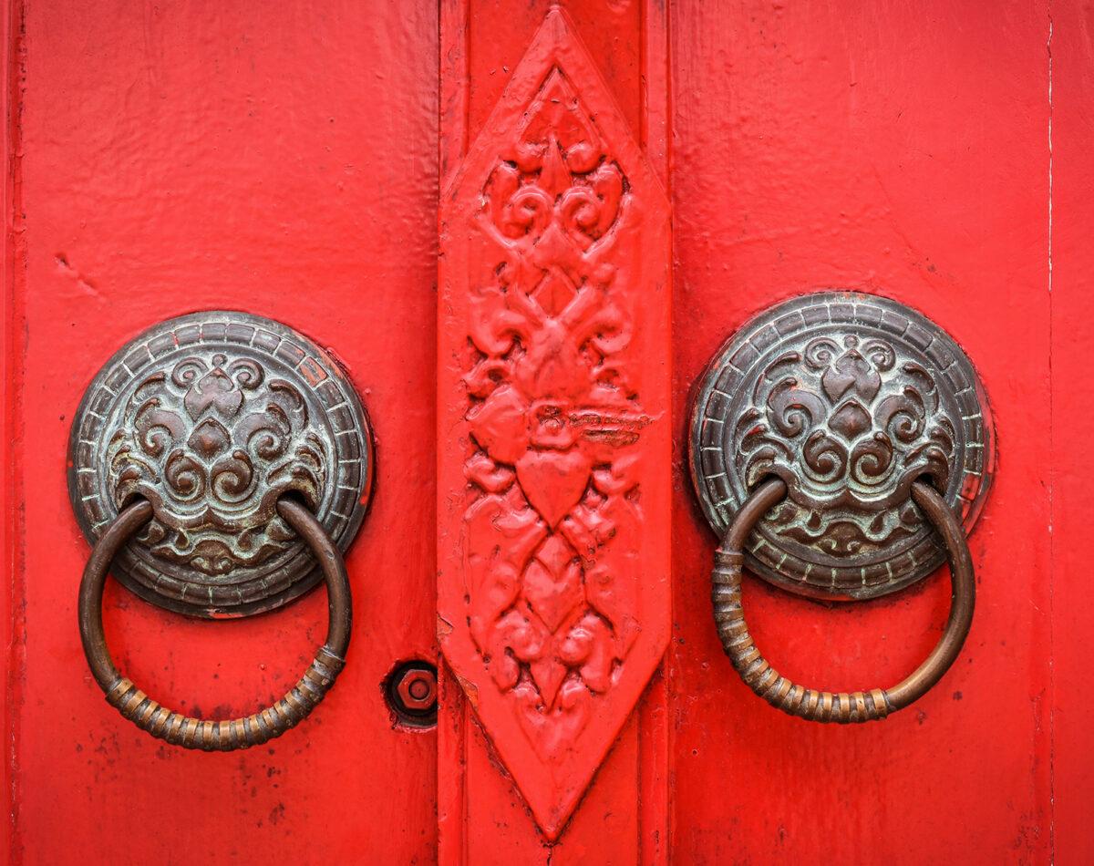 Doors + Cabinets Hardware
