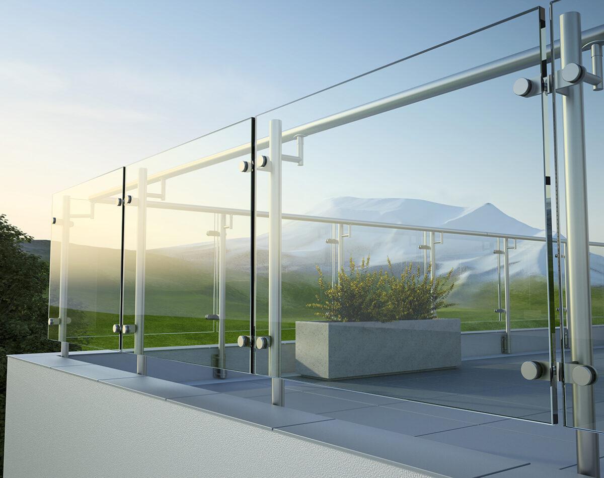 Glass + Glazing