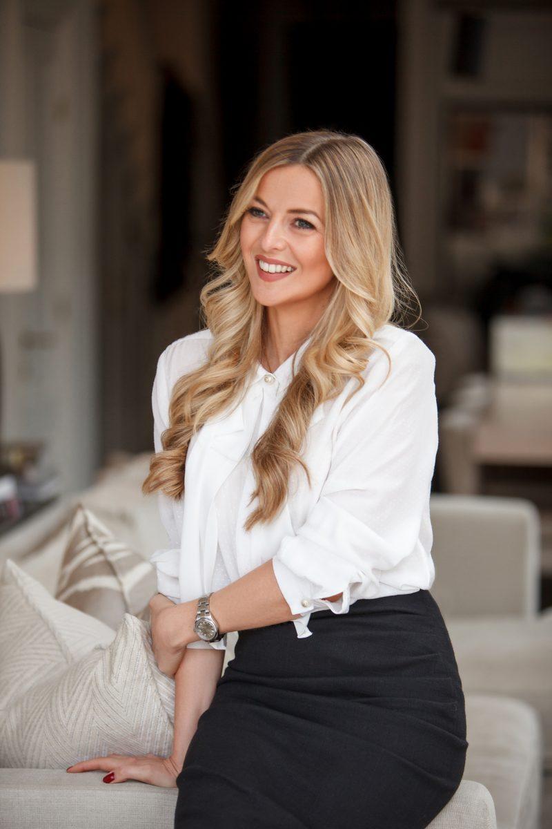 Interior Designer Laura Hammett
