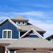 Roofing + Siding