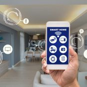 Technology Smart home