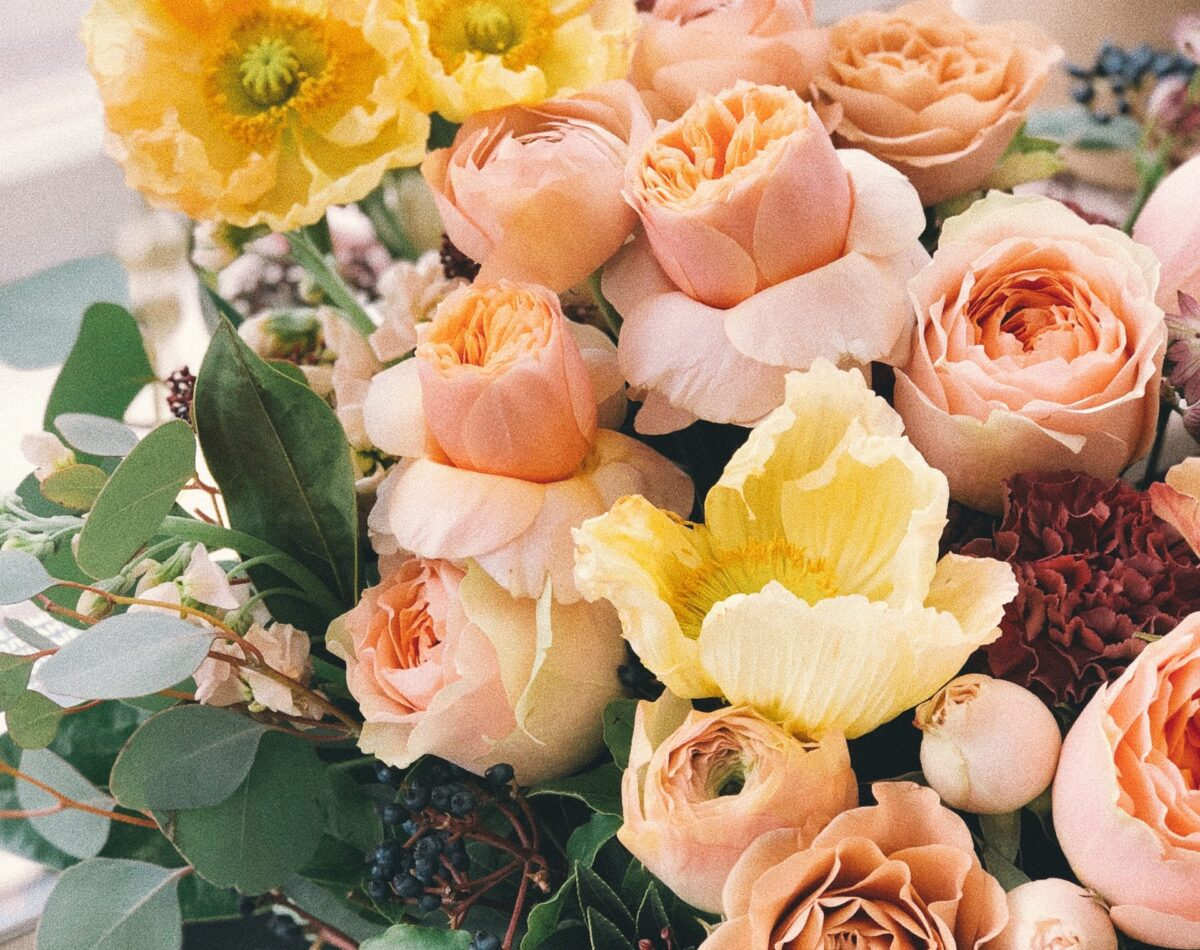 Floral Design and Tabletop