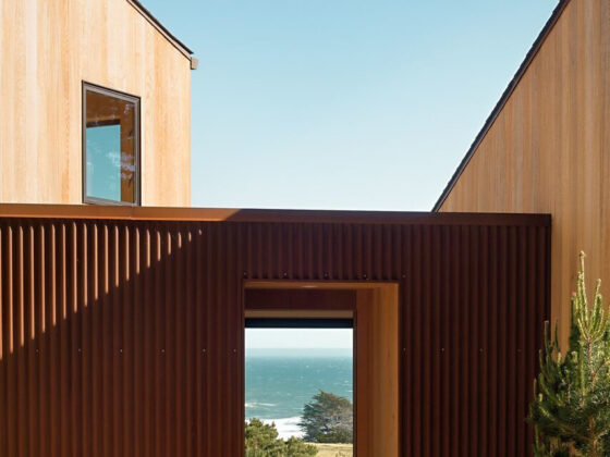 Malcom David Architecture's Vision for California Living