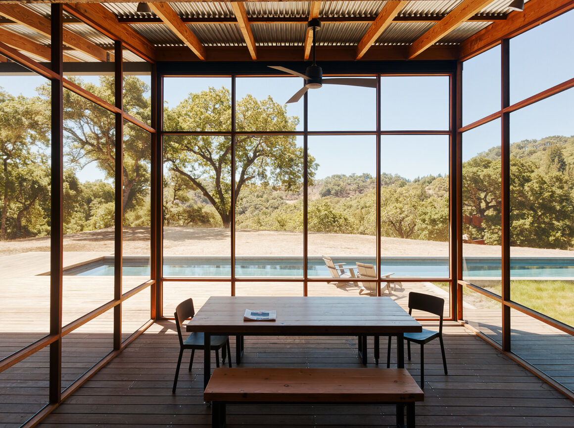 Malcom David Architecture's Vision for California LivingMalcom David Architecture's Vision for California Living