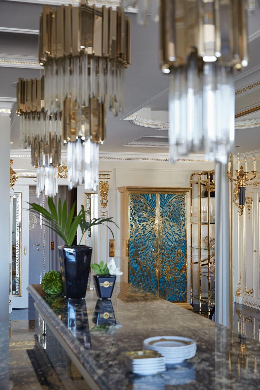 Interior Design by Tatyana Myronova