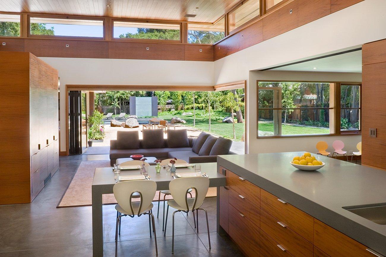 Wheeler Residence  by William Duff Architects (WDA)