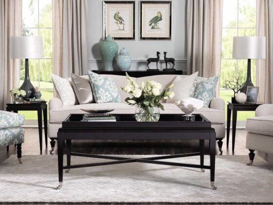 home essential cushions