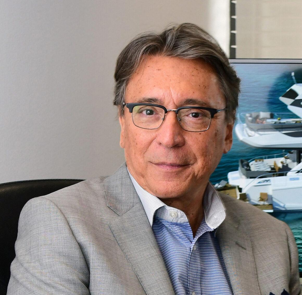 Interior & Yacht Interior Designer, Luiz deBasto