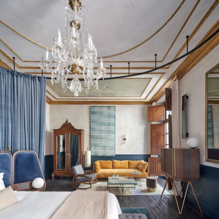 Can Bordoy Grand House Garden, Palma De Mallorca, Spain Hotel