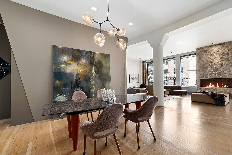10 Bleecker Street, 2F Real Estate Apartment Building in Manhattan