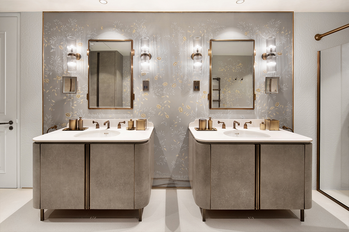 Artalenta bathroom design