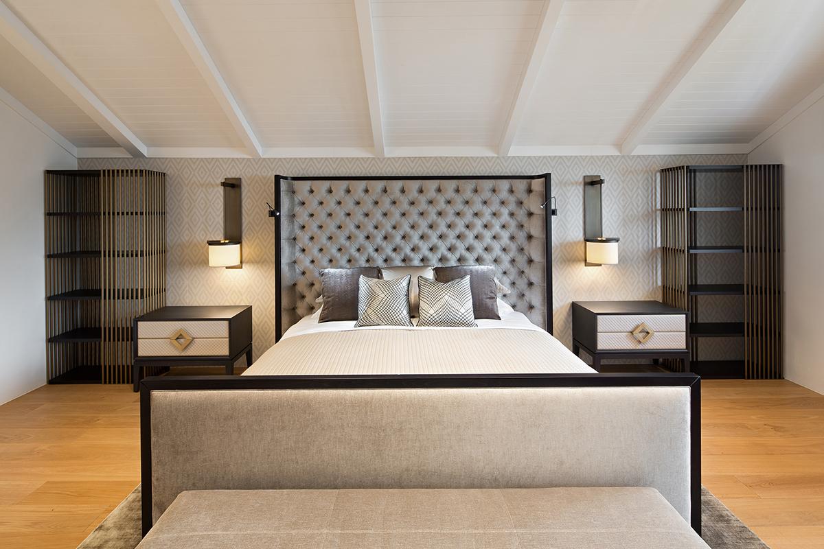 Artalenta bedroom designed