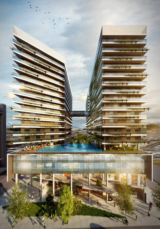 Gómez Platero Architecture & Urbanism