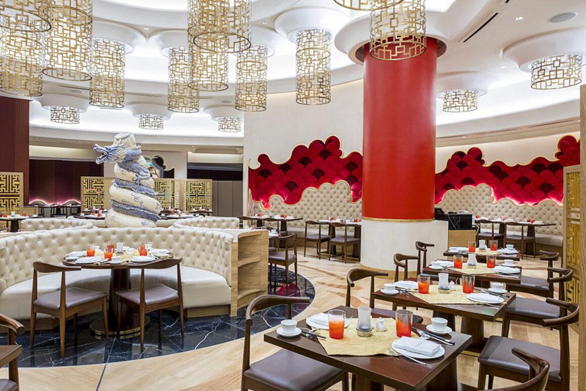 okada red spice by Goudie Associates