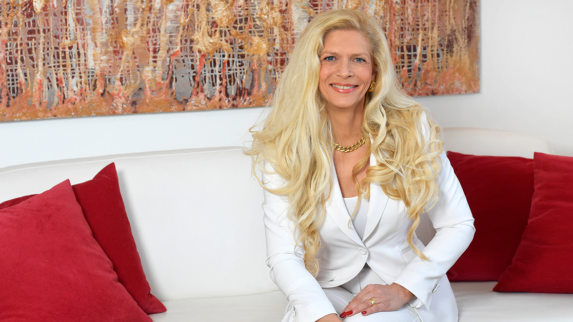 Evelyn Hendrich, Founder of Hendrich Real Estate GmbH