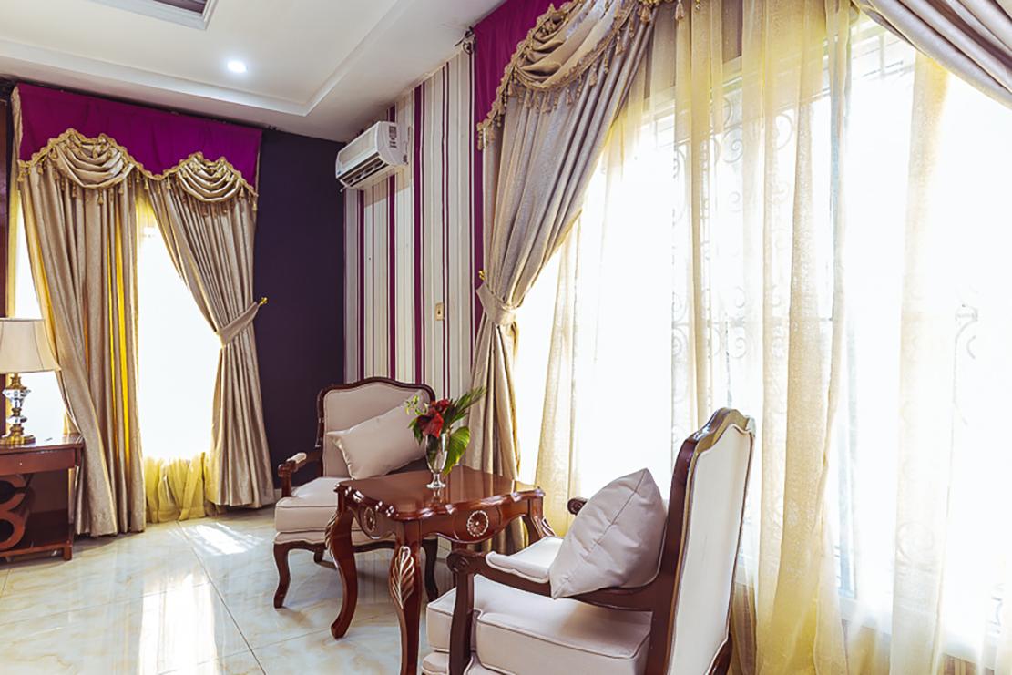 Beautiful Ideas in Nigeria