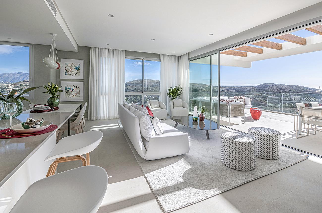 Marbella Club Hills residence